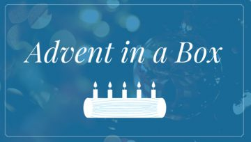 Sign Up Now for Your Advent Box